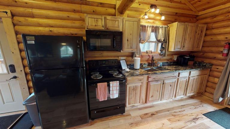 Briarwood Cabin 02062020 161302