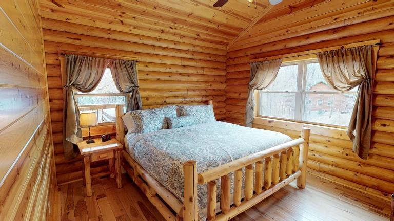 Briarwood Cabin 02062020 161550