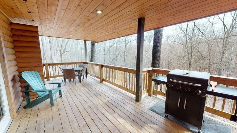 Briarwood Cabin 02062020 161901