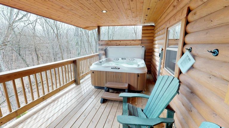 Briarwood Cabin 02062020 161926