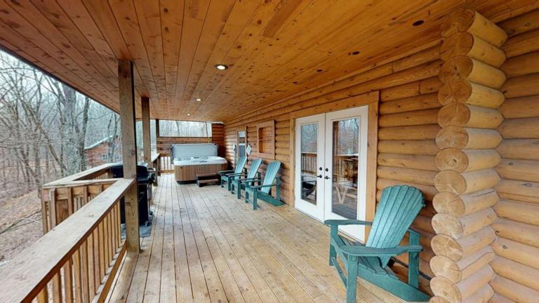 Briarwood Cabin 02062020 162138
