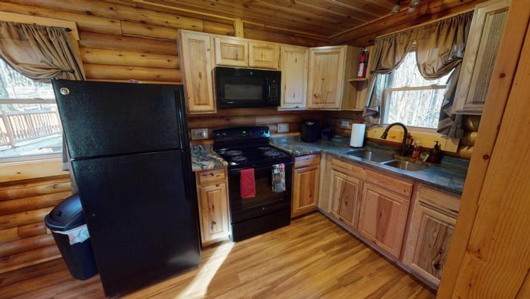 Canopy Ridge Treehouse 04122021 092818