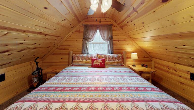 Sweet Retreat Bedroom